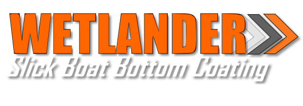 Wetlander Slick Bottom for Boats