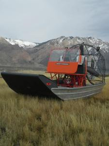 widowmaker airboat rehab