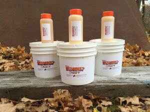 Wetlander 3L kit, gallons