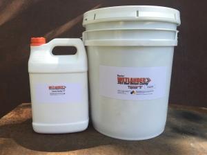 Wetlander 5 gal pail pic